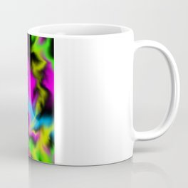 Symptoms Of Chaos Coffee Mug