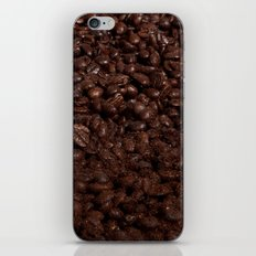 Coffee Beans iPhone & iPod Skin