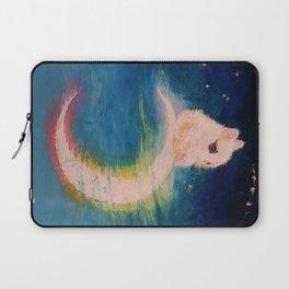Moon Bunny Laptop Sleeve