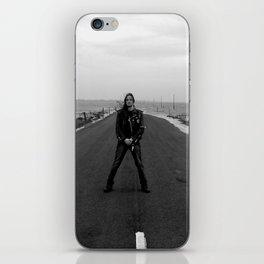 Fenriz Holy Island 1 iPhone Skin
