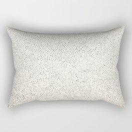 Infinity Net Alike Yayoi Rectangular Pillow