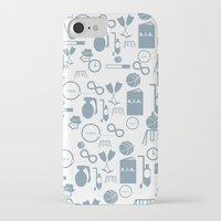 fault in our stars iPhone & iPod Cases featuring Fault in Our Stars by Natasha Ramon
