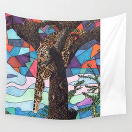 Hangin' Around Wall Tapestry