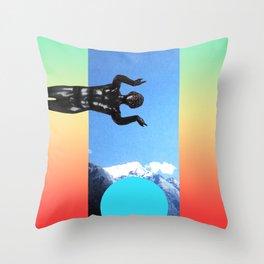 #! Throw Pillow