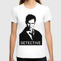 true detective T-shirts featuring True Detective 2 by Green'n'Black