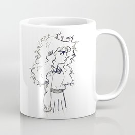 Brightest Witch of her age Coffee Mug