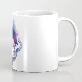 Galaxy Fox Coffee Mug