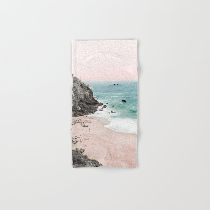 Coast 5 Hand & Bath Towel