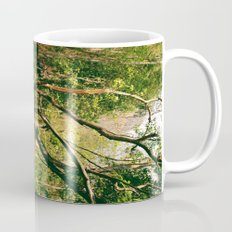 Wang Madcha Creek Coffee Mug