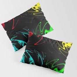 Abstract Perfection 41 Pop Art Pillow Sham