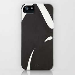 Hype Graffiti iPhone Case