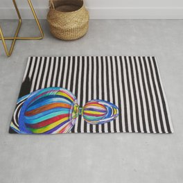 Visual Scents Rug