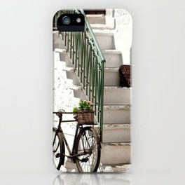 Italy 2 iPhone Case