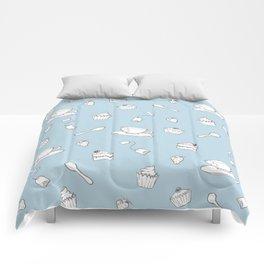 'Afternoon Tea' Simple Pattern Comforters