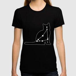 capricorn cat T-shirt