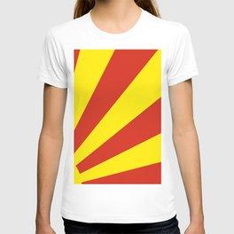 Blow Up 1966 Sun T-shirt