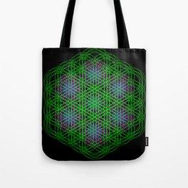 Trippin Circles Tote Bag