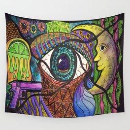 Santeria Wall Tapestry