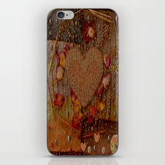 Give Us Our Dayli Bread iPhone & iPod Skin