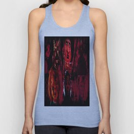 Masters Of All Horrors Unisex Tank Top