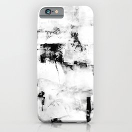 Blissful Illusions No.2h by Kathy Morton Stanion iPhone Case