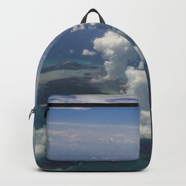 Head Clouds IV Backpack
