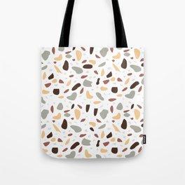 Modern Terrazzo - GRANIT Tote Bag