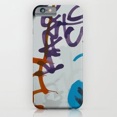 Vektorgraf Slim Case iPhone 6s