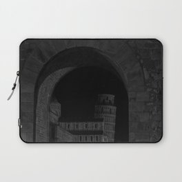 Through the Arch. Laptop Sleeve