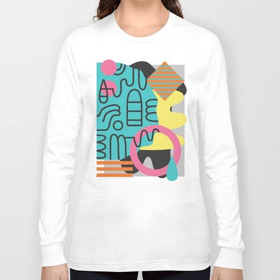 Lallibela Long Sleeve T-shirt