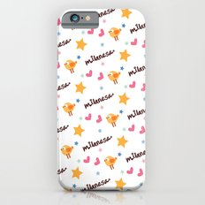 Pattern Milanesa Slim Case iPhone 6s