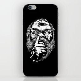 SOCRATES ERA VULGAR iPhone Skin