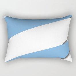 Team Argentina #russia #football #worldcup #soccer #fan Rectangular Pillow