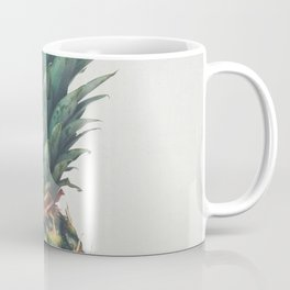 Pineapple Top Coffee Mug