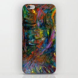 Rip Tide iPhone Skin