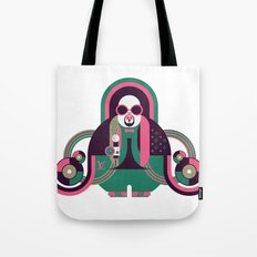 Cee Lo Green Tote Bag