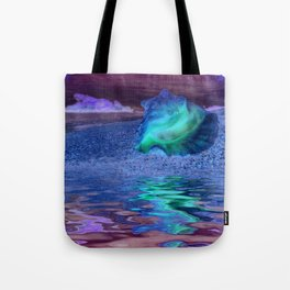 Tropical Dreaming Tote Bag