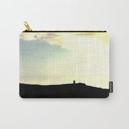 This Way Lies Home - Original Photographic Art  Carry-All Pouch