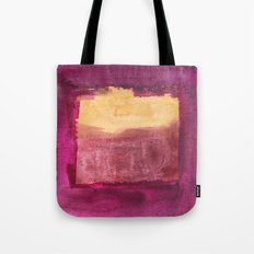 Color abstract 3 Tote Bag