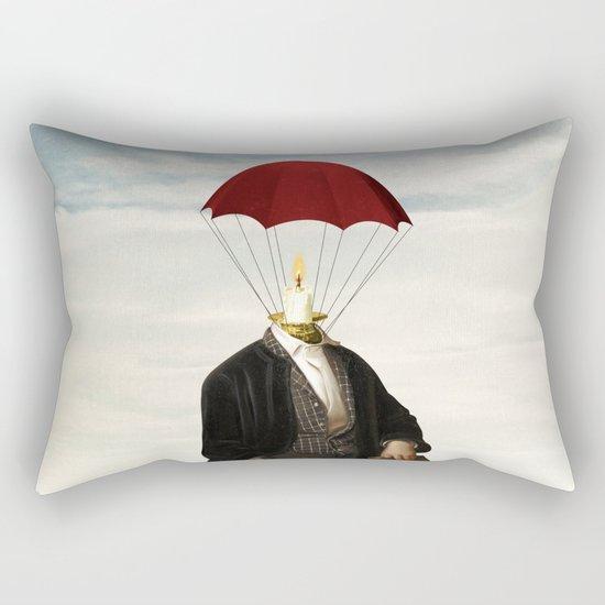 The Daydreamer Rectangular Pillow