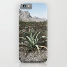 Mexico Century iPhone 6s Slim Case