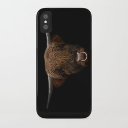 What A Load Of Bull .... iPhone Case