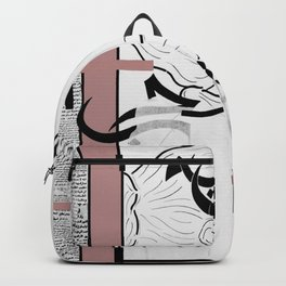 Seeking Identity Backpack