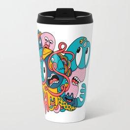 Overload Travel Mug
