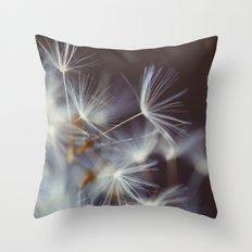 Wake Me A Song Throw Pillow
