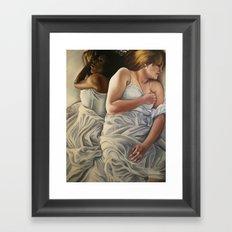 Origin of Love #2 Framed Art Print