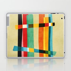 Broken Fences Laptop & iPad Skin