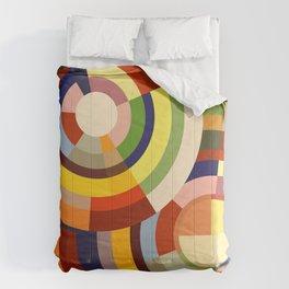 Colour Revolution SEVEN Comforters