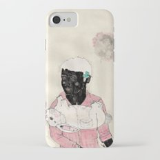 Lucky-Girly you Slim Case iPhone 8