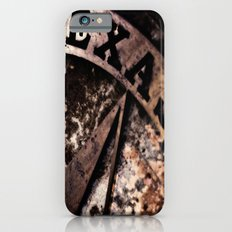 Republic of Texas Slim Case iPhone 6s